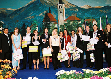 lauréats promotion touristique