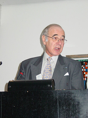 Gilles Honegger