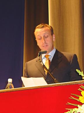 Paolo Barabaschi