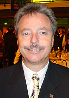 LOUIS ROBERT president